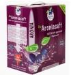 100% sok z aronii z pierwszego tłoczenia - BIO produkt 3L