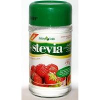 Stewia (Stevia) naturalny słodzik w proszku - 150g