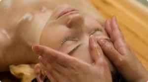Abhayanga - tradycyjny masaż indyjski