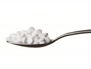 Aspartam osłabia komórki i receptory odpowiedzialne za układ odpornościowy człowieka