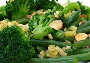 Brokuły - zielony kwiat młodości