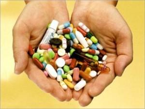 Co nam może grozić, gdy nie będziemy kupować lekarstw