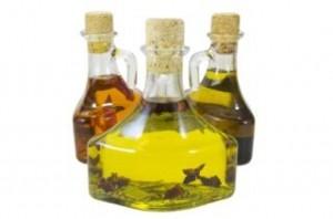 Dobroczynne tłuszcze - Olej lniany