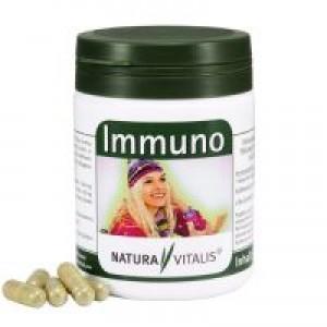 Immuno przegoni grypę i wzmocni twoją odporność