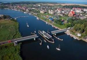 Lato na Mazurach! Spływ rzeką Krutynią i słuchanie ciszy!