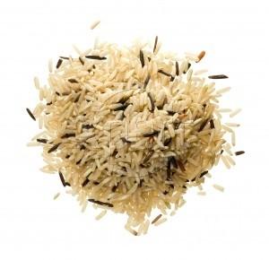 Lecznicze działanie ryżu