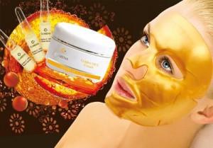 Nano-złoto koloidalne w kosmetologii