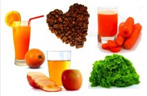 Oczyszczająca dieta dr Gersona