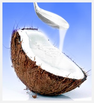 Olej kokosowy - lek na alzheimera