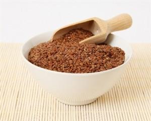 Olej lniany - właściwości nasion lnu