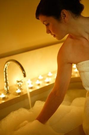 Prysznic czy kąpiel - jaki mają wpływ na nasze ciało