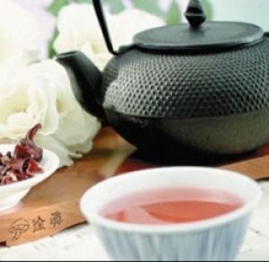 Przeciwnowotworowa herbata