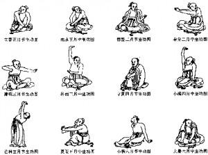 QIGONG, czyli zdrowie po Chińsku. Czym są chińskie ćwiczenia medytacyjne i kto powinien je ćwiczyć
