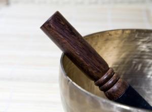 Terapia dźwiękiem - masaż misami tybetańskimi