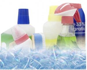 Toksyczne składniki w wyrobach chemii gospodarczej