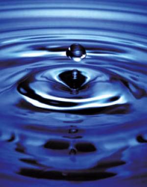 Woda to życie