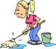 Ekologiczne środki czystości - zrób je sama