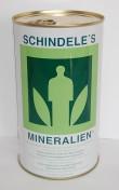 Minerały Schindele