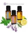 Olejki terapeutyczne - skuteczny i zdrowy sposób na alergie