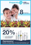 Rabat 20% z okazji Dnia Kobiet w sklepie Preparaty Invex Remedies!