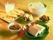 Roślinne zastępniki serków i jajecznych potraw - pycha!